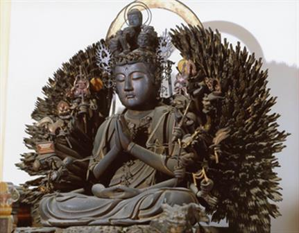 彫刻 | 神像・仏像 | 奈良県歴史...