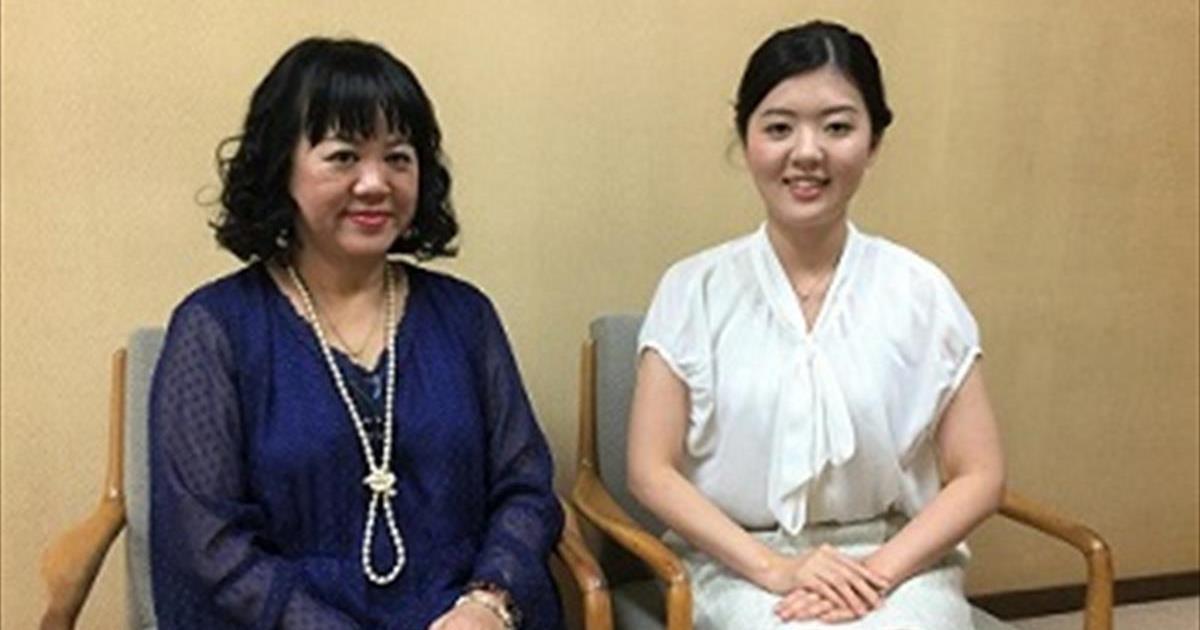 中瀬ゆかりさんにインタビューを行いました!