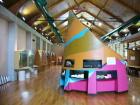 エコミュージアム展示室写真2