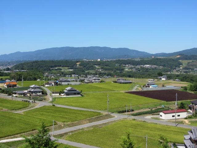 農村の四季フォト/奈良県公式ホームページ