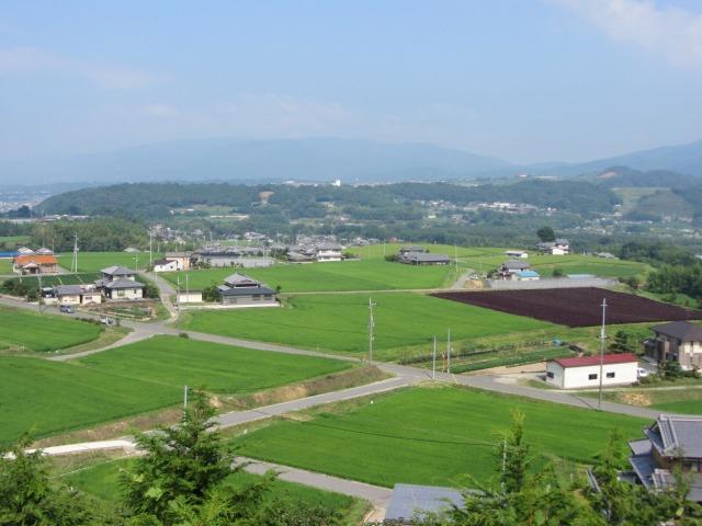 五條市山陰地区1/奈良県公式ホームページ